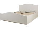 Кровати из ДСП-KP4