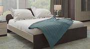 Кровати из ДСП-KP5
