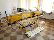 Листогибочный механизм Sorex ZGR-2360 для профессионалов