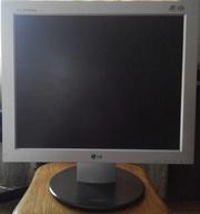 Монитор (не рабочий) LG 1730S