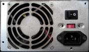 Блок питания CoolerMaster RS-380-PMSP