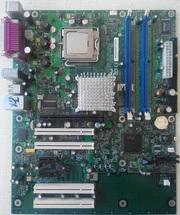 Материнская плата Intel Desktop Board D915PLWD