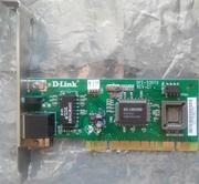Сетевая карта D-Link DFE-530TX