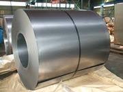 Рулон нержавеющий 0.5мм марка AISI 321.