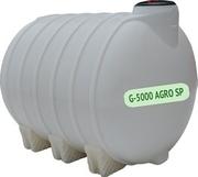Резервуары пластиковые для КАС,  минеральных удобрений Сумы Шостка