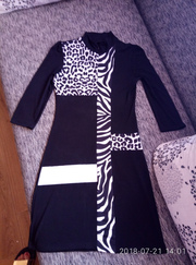 красивое платье Турция code размер 4.