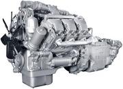 Запчасти к дизельным двигателям ЯМЗ-6561,  ЯМЗ-534 ОАО Автодизель