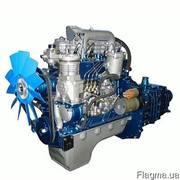 Запчасти к дизельным двигателям Д-240,  Д-243 Минский Моторный Завод