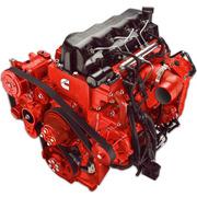 Запчасти к двигателям CUMMINS ISF3.8