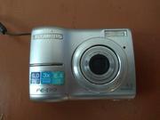 Продам фотоаппарат Olympus FE-170