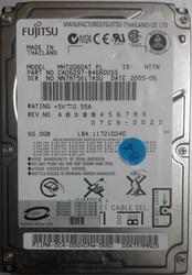 Жесткий диск Fujitsu Momentus MHT2060AT