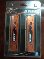 Продам kit G.Skill Ares 8Gb DDR3 2133