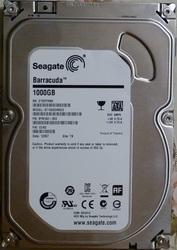 Жесткий диск Seagate ST1000DM003-9YN162