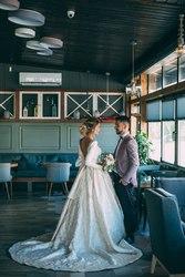 Продается шикарное свадебное платье.
