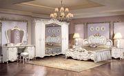 Эксклюзивная классическая мебель для спальни