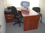 Офисная мебель для персонала под заказ 8