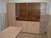 Офисная мебель для персонала под заказ 12