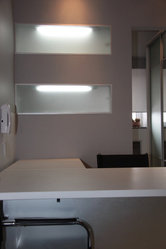 Офисная мебель  на заказ 4