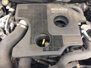 Двигатель 1.6T 16V ns MR16DDT 140 кВт Nissan Juke 2010-2018