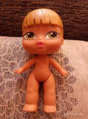 куколка bratz babyz