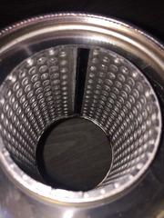 Коллекторный пламегаситель CBD 100/100 выпускной коллектор вставка кат