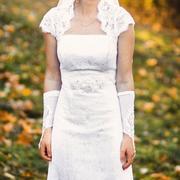Продам  свадебное платье в Харькове. Нежное и элегантное