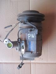 компрессор кондиционера Pajero Wagon 4 зборка pajero wagon 4 447260-65