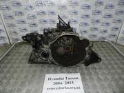коробка передач механика Tucson 2, 0 CRDI Разборка Хендай Туксон