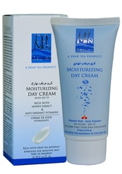 Dolmen Moisturizing Day Cream