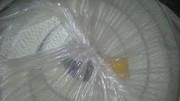 Асбо-стекловолоконный шнур для котла и печи.