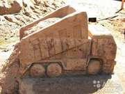 Безлюдовский песок горный и мытый,  кирпич,  щебень,  глина и др.