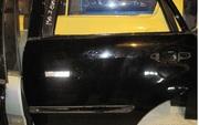 дверь задняя Lexus RX Разборка Лексус рх