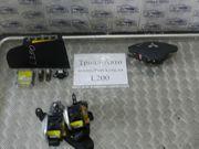 подушка в руль L200  разборка л 200 разборка mitsubishi l200