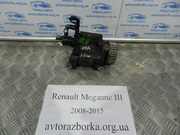 тнвд Renault Megane 3 1, 5 D