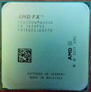 Процессор AMD FX 6300 (FD6300WMW6KHK)