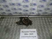 кулак поворотный Tucson 517152E100