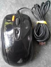 Мышь A4 Tech X5-70MD