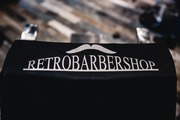 Retro BarberShop