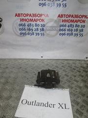 суппорт задний правый аутлендер cw MN116310