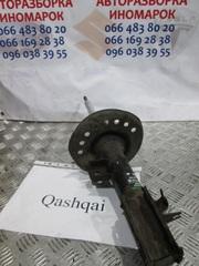 E4302JD04A Стойка передняя правая Nissan Qashqai