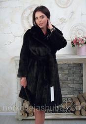 Женская шуба норковая размер 46 48 50 распродажа