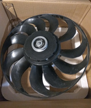 Вентилятор охлаждения двигателя Dello 3095904553A0B