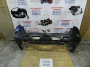 бампер задний nissan x-trail t 31 Разборка Nissan X-Trail t31