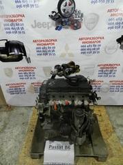 Двигатель 2.0 TDI 140 BSY