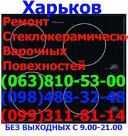 Ремонт Плит,  Варочной Поверхности,  мультиварок,  любых марок,  Харьков