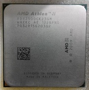 Процессор AMD Ahlon II X2 250 (ADX2500CK23GM)