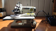 Продам швейную (подшивочную) машину Shunfa SF500