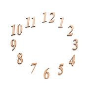 Цифры из фанеры-заготовка для часов,  декора,  творчества Харьков