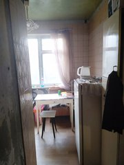 Впервые продам свою ДВУХ комнатную квартиру Залютино (Холодная Гора)