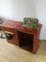 Продам швейную машинку Veritas